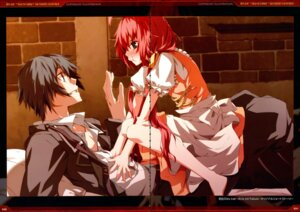 Rating: Safe Score: 19 Tags: dies_irae g_yuusuke gap light rusalka_schwagerin User: Hatsukoi