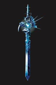 Rating: Questionable Score: 7 Tags: soul_calibur soul_calibur_iii sword tagme User: Yokaiou