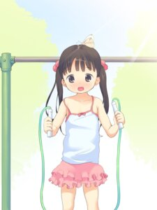 Rating: Safe Score: 17 Tags: anyannko User: Keiichiro-san