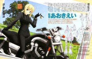 Rating: Safe Score: 12 Tags: business_suit fate/stay_night fate/zero nagamori_masato saber User: Jigsy