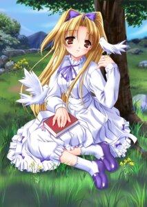Rating: Safe Score: 15 Tags: cyril dress moekibara_fumitake platinum_wind User: Radioactive