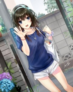 Rating: Safe Score: 34 Tags: kazuharu_kina User: Arsy