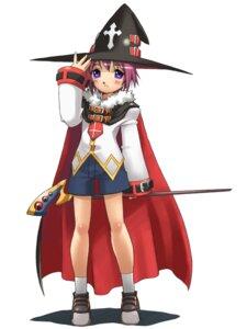 Rating: Safe Score: 4 Tags: gakuen_toshi_vara_noir hirano_katsuyuki idea_factory rene_walt witch User: Radioactive