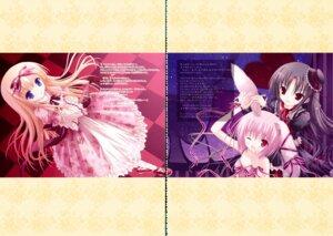 Rating: Safe Score: 8 Tags: animal_ears bunny_ears gap lolita_fashion tinkle User: midzki