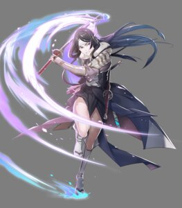 Rating: Questionable Score: 5 Tags: armor fire_emblem fire_emblem_heroes fire_emblem_kakusei japanese_clothes nintendo sairi sword yura User: fly24