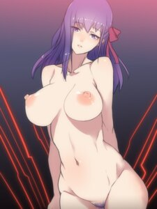 Rating: Explicit Score: 94 Tags: ban fate/stay_night matou_sakura naked nipples pubic_hair User: demonbane1349