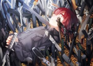 Rating: Safe Score: 19 Tags: male rff sword uniform weapon User: zero|fade