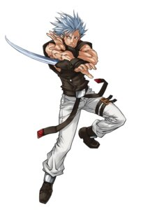 Rating: Safe Score: 4 Tags: chipp_zanuff guilty_gear guilty_gear_xx_accent_core male ninja weapon User: Wishmaster