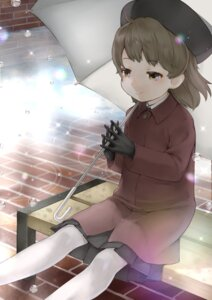 Rating: Safe Score: 13 Tags: hatoba_tsugu hatoba_tsugu_(character) pantyhose rin2008 umbrella User: Mr_GT
