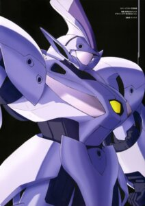 Rating: Safe Score: 1 Tags: gundam gundam_x ishigaki_junya mecha tagme User: Radioactive