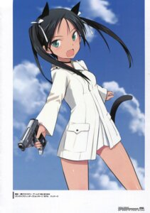 Rating: Safe Score: 11 Tags: shimada_humikane strike_witches User: red_destiny
