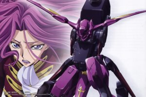Rating: Safe Score: 9 Tags: code_geass cornelia_li_britannia kimura_takahiro mecha nakada_eiji User: Radioactive