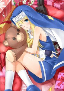 Rating: Safe Score: 28 Tags: bridget_(guilty_gear) emicii guilty_gear nun pantsu trap User: Mr_GT