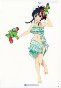 Rating: Safe Score: 23 Tags: bikini gun swimsuits tagme yaegashi_nan User: kiyoe