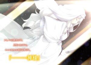Rating: Safe Score: 15 Tags: kujibiki_tokushou:_musou_harem_ken luna_lia nun User: kiyoe