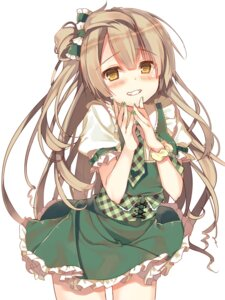 Rating: Safe Score: 56 Tags: dress hisaka_hazara love_live!_school_idol_festival minami_kotori User: Ricetaffy