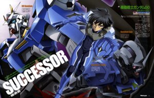 Rating: Safe Score: 5 Tags: chiba_michinori gundam gundam_00 male mecha ootsuka_ken setsuna_f_seiei User: lagosta