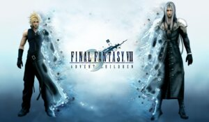 Rating: Safe Score: 16 Tags: advent_children cloud_strife final_fantasy final_fantasy_vii male sephiroth User: Radioactive