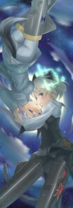 Rating: Safe Score: 11 Tags: eila_ilmatar_juutilainen sanya_v_litvyak strike_witches waha_(artist) User: petopeto