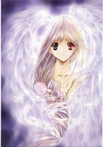 Rating: Safe Score: 7 Tags: angel angel_dust nanase_aoi User: Radioactive