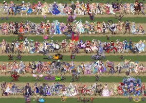 Rating: Questionable Score: 14 Tags: animal_ears armor ass bike_shorts bikini_armor bunny_ears chibi chinadress cleavage dress fishnets garter gun heels horns japanese_clothes leotard maid megane miko nekomimi ninja no_bra pantyhose pirate pointy_ears see_through seifuku sennen_sensou_aigis stockings summer_dress sword tagme tail tattoo thighhighs umbrella uniform weapon wedding_dress wings witch User: zyll