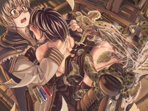 Rating: Explicit Score: 53 Tags: creator extreme_content monster ragnarok_online sex tentacles thighhighs torn_clothes xration User: MyNameIs