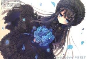 Rating: Safe Score: 36 Tags: dress gothic_lolita lolita_fashion rubi-sama tagme User: kiyoe
