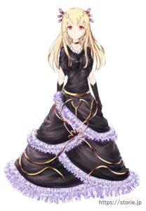 Rating: Safe Score: 42 Tags: dress iori_(cpeilad) User: KazukiNanako