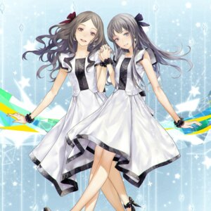Rating: Safe Score: 16 Tags: beatless claris disc_cover redjuice User: saemonnokami