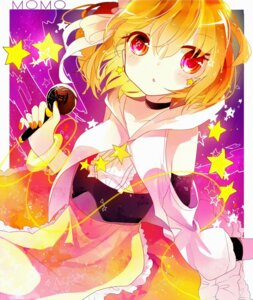 Rating: Safe Score: 9 Tags: kagerou_project kisaragi_momo remi User: KazukiNanako
