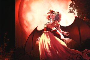Rating: Questionable Score: 20 Tags: cropped fixed kamikire_basami remilia_scarlet touhou yasuyuki User: dpeagle
