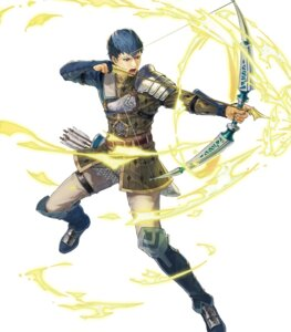 Rating: Questionable Score: 3 Tags: fire_emblem fire_emblem_echoes fire_emblem_heroes heels nintendo python_(fire_emblem) suda_ayaka weapon User: fly24