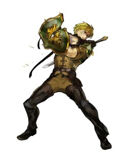 Rating: Questionable Score: 1 Tags: akira_(kaned_fools) armor astram fire_emblem fire_emblem:_shin_ankoku_ryuu_to_hikari_no_ken fire_emblem_heroes heels nintendo sword torn_clothes User: fly24