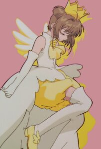 Rating: Safe Score: 6 Tags: card_captor_sakura kinomoto_sakura User: yuriyang