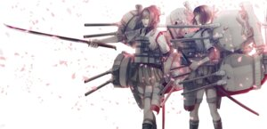 Rating: Safe Score: 19 Tags: hyuuga_(kancolle) ise_(kancolle) kantai_collection sword tagme weapon User: Mr_GT