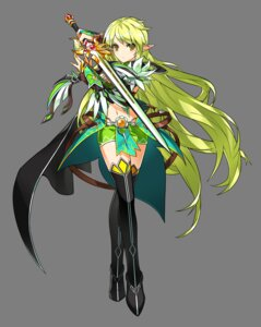 Rating: Safe Score: 23 Tags: elf elsword pointy_ears rena_(elsword) sword tagme thighhighs transparent_png User: NotRadioactiveHonest