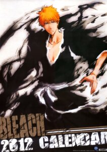 Rating: Safe Score: 14 Tags: bleach kurosaki_ichigo male User: Radioactive