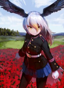 Rating: Safe Score: 43 Tags: kemono_friends pantyhose tagme treeware uniform wings User: nphuongsun93