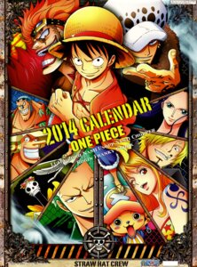 Rating: Safe Score: 7 Tags: brook calendar eustass_kid franky monkey_d_luffy nami nico_robin one_piece roronoa_zoro sanji screening tony_tony_chopper trafalgar_law usopp User: zedward