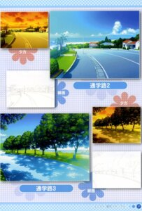 Rating: Safe Score: 1 Tags: landscape nanawind yuyukana User: fireattack