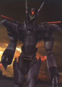 Rating: Safe Score: 2 Tags: mecha patlabor User: Radioactive
