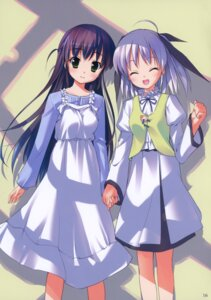 Rating: Safe Score: 45 Tags: dress kogemashita ooizumi_mai real_imouto_ga_iru_ooizumi-kun_no_baai takoyaki User: Aurelia