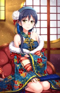 Rating: Safe Score: 59 Tags: japanese_clothes love_live! sonoda_umi tucana User: Mr_GT