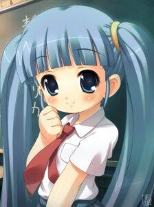 Rating: Safe Score: 12 Tags: akiba_hideki funifuniya gretel_(otogi_juushi_akazukin) otogi_juushi_akazukin seifuku User: hugo_victor