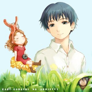 Rating: Safe Score: 2 Tags: arrietty karigurashi_no_arrietty takagi_hideaki User: xu04bj35265