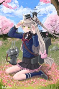 Rating: Safe Score: 19 Tags: amatsukaze_(kancolle) kantai_collection rensouhou-kun retoriro seifuku User: nphuongsun93