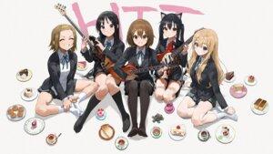 Rating: Safe Score: 28 Tags: akiyama_mio animal_ears feet guitar hirasawa_yui k-on! kotobuki_tsumugi mossi nakano_azusa nekomimi pantyhose seifuku skirt_lift tainaka_ritsu User: Dreista