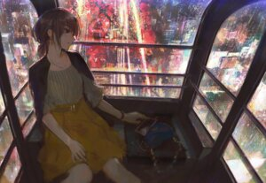 Rating: Safe Score: 29 Tags: landscape tentsuu_(tentwo) User: Mr_GT