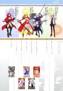 Rating: Questionable Score: 0 Tags: fate/grand_order jeanne_d'arc jeanne_d'arc_(fate) mash_kyrielight rider_(fate/extra) saber_extra tagme User: Radioactive