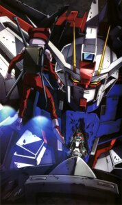 Rating: Safe Score: 9 Tags: athrun_zala gundam gundam_seed kira_yamato male mecha User: drop
